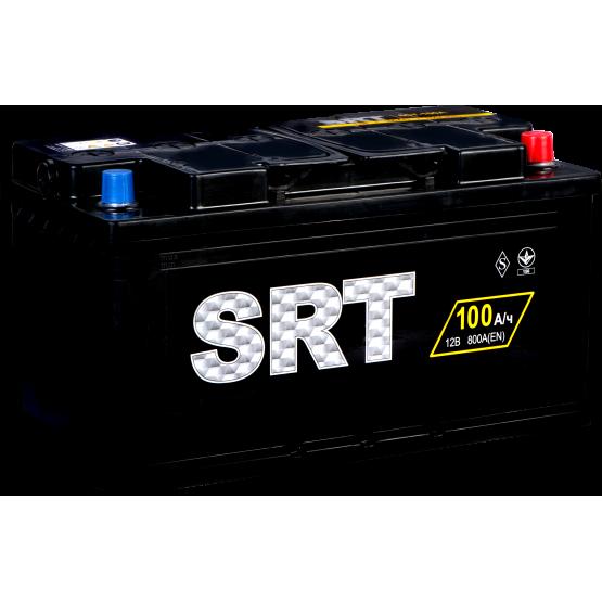 Аккумулятор для авто SRT 100 E(0)  (L5) 800