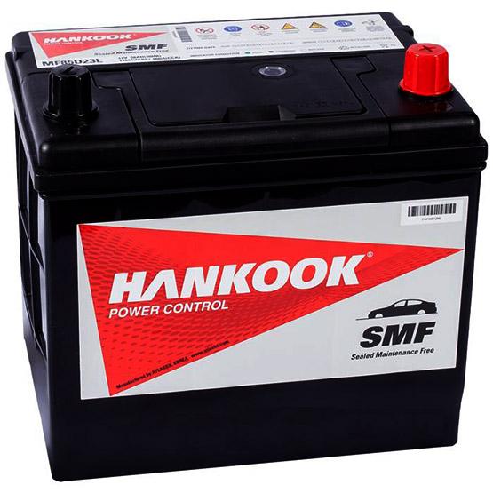 Аккумулятор для авто 50 E(0) Hankook SMF MF55054 (L1) 420A