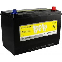 105 J(0) Topla EFB Stop & Go 60518 (D31+B01) 900A