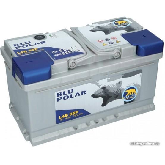 Аккумулятор для авто 85 E(0) Baren Polar Blu 7905631 (LB4) 760A