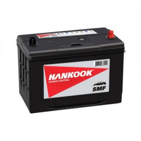 Аккумулятор для авто 90 J(0) Hankook SMF MF120D31FL (D31+B01) 880A