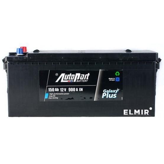 Аккумулятор для авто 150 E(3) AutoPart Galaxy Plus (A) 900A