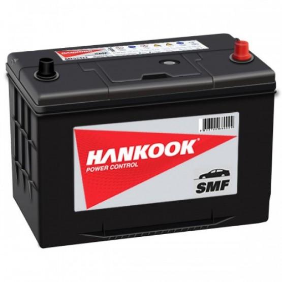 Аккумулятор для авто 95 J(1) Hankook SMF MF115D31FR (D31+B01) 830A