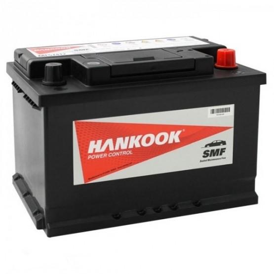 Аккумулятор для авто 74 E(0) Hankook SMF MF57412 (L3) 680A