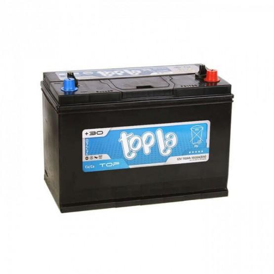 Аккумулятор для авто 110 J(9) Topla Top BCI 31S (GR31+ B1) 1000A
