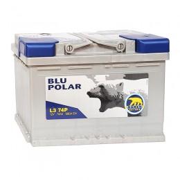 74 E(0) Baren Polar Blu 7905627 (L3) 680A
